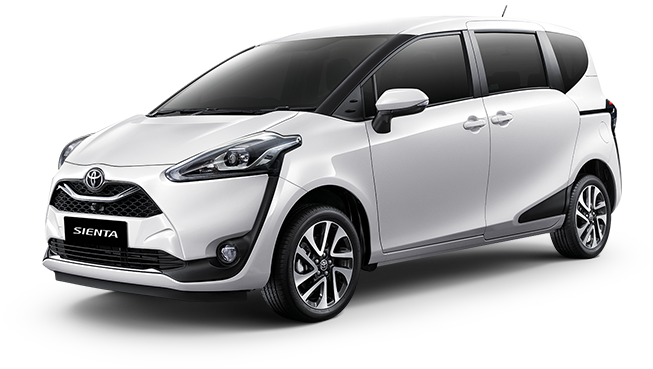 Toyota Sienta facelift launched in Thailand, fr. RM103k Image #1003229