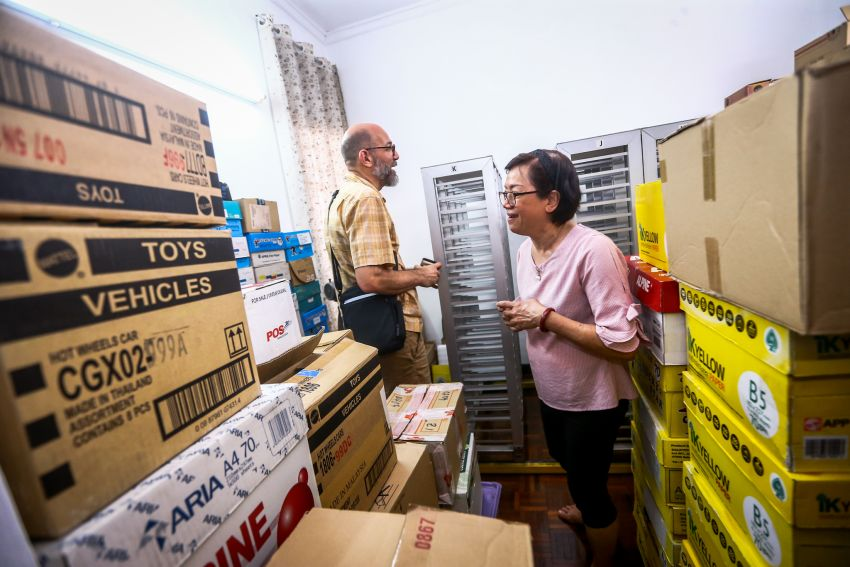 Malaysia's biggest Hot Wheels collector has over 10,000 pieces – cost RM100k, valued at RM200k-300k Image #1000690