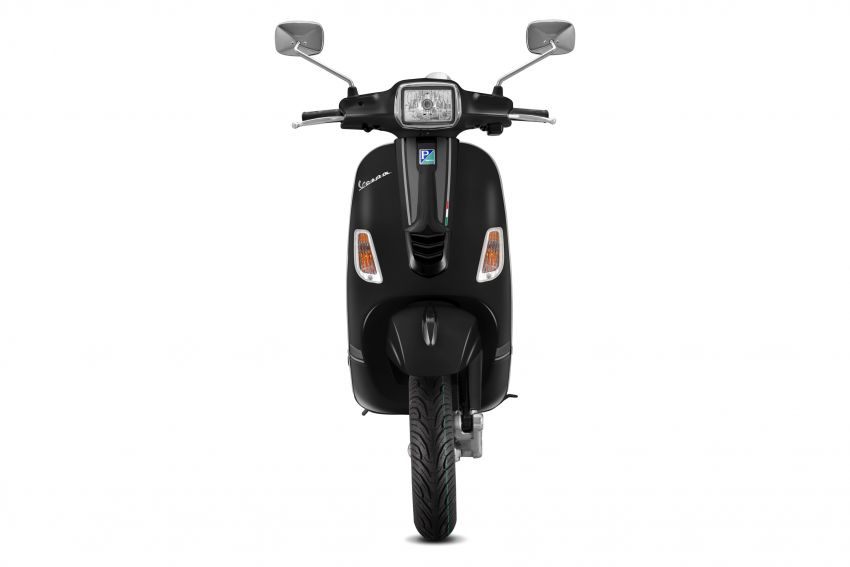 2019 Vespa Primavera S 150, Sprint S 150 and S125 Carbon Edition launch in Malaysia – from RM12,500 Image #999288