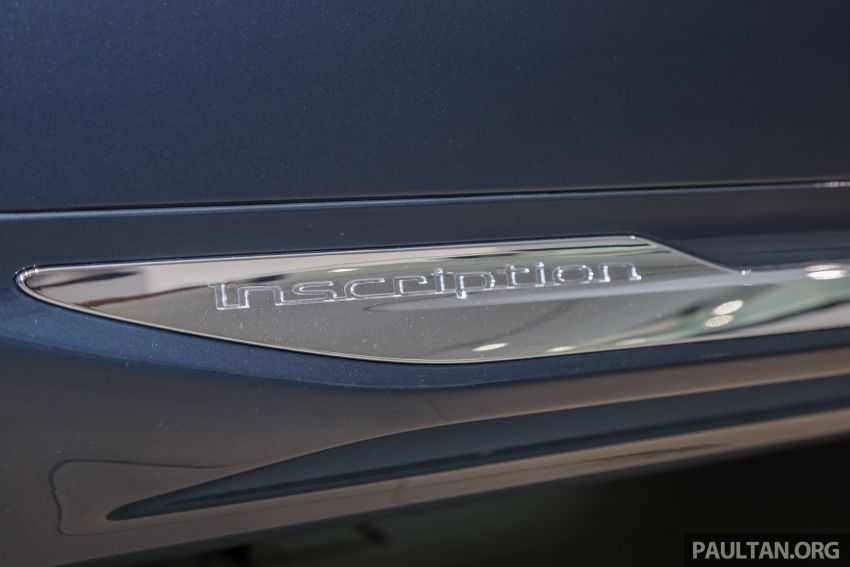 GALLERY: Volvo XC60 T8 with optional accessories Image #996552