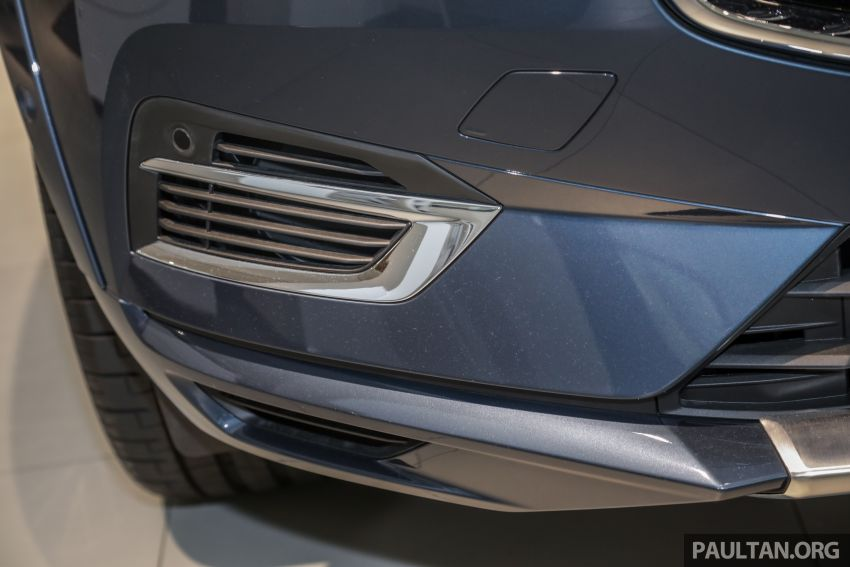 GALLERY: Volvo XC60 T8 with optional accessories Image #996544