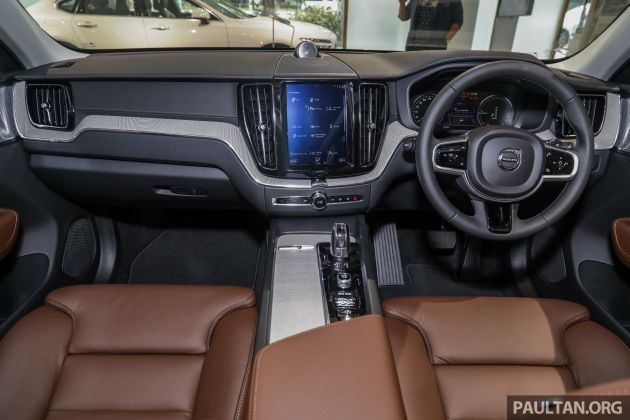 2019 Volvo XC90 Changes, Specs And Price >> 2019 Volvo S90 Xc60 Xc90 Gain Leather Dashboard In