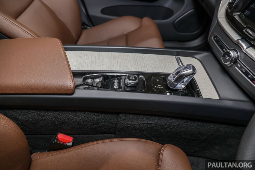 GALLERY: Volvo XC60 T8 with optional accessories Image #996573