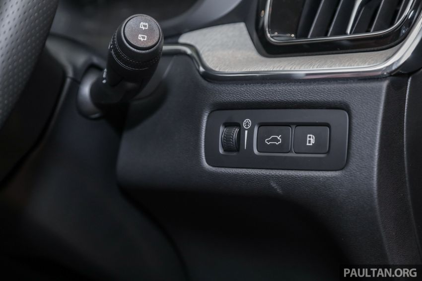 GALLERY: Volvo XC60 T8 with optional accessories Image #996579