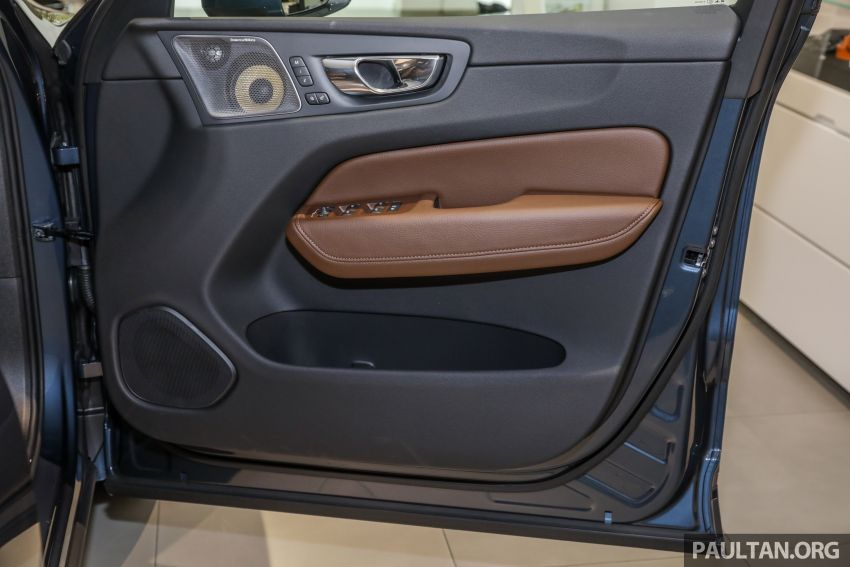 GALLERY: Volvo XC60 T8 with optional accessories Image #996589