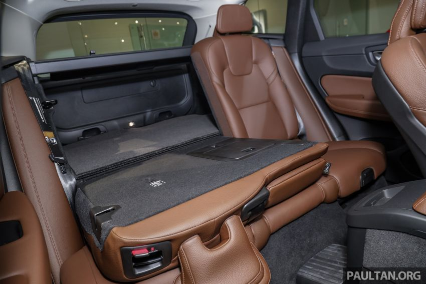 GALLERY: Volvo XC60 T8 with optional accessories Image #996594