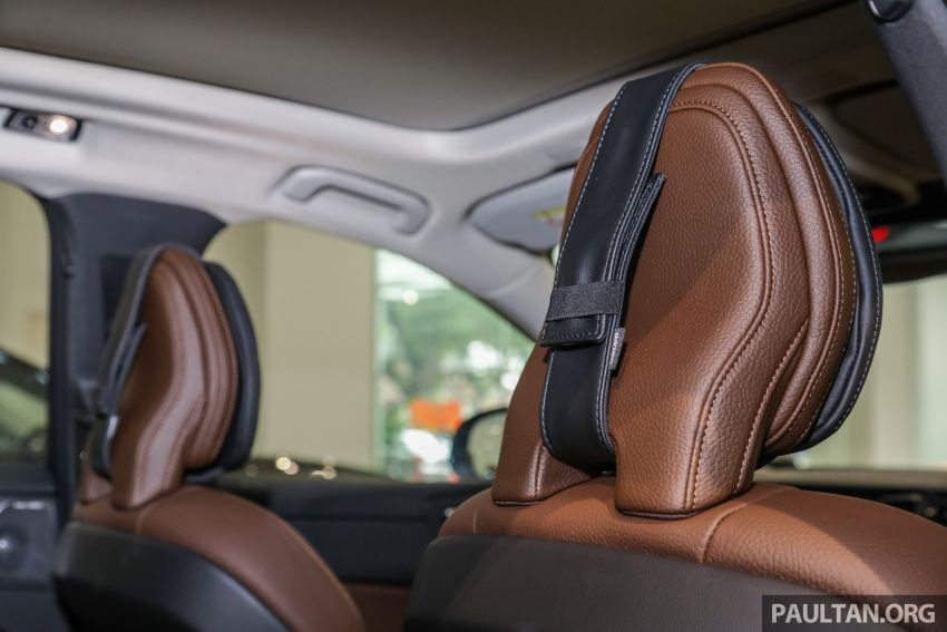 GALLERY: Volvo XC60 T8 with optional accessories Image #996599