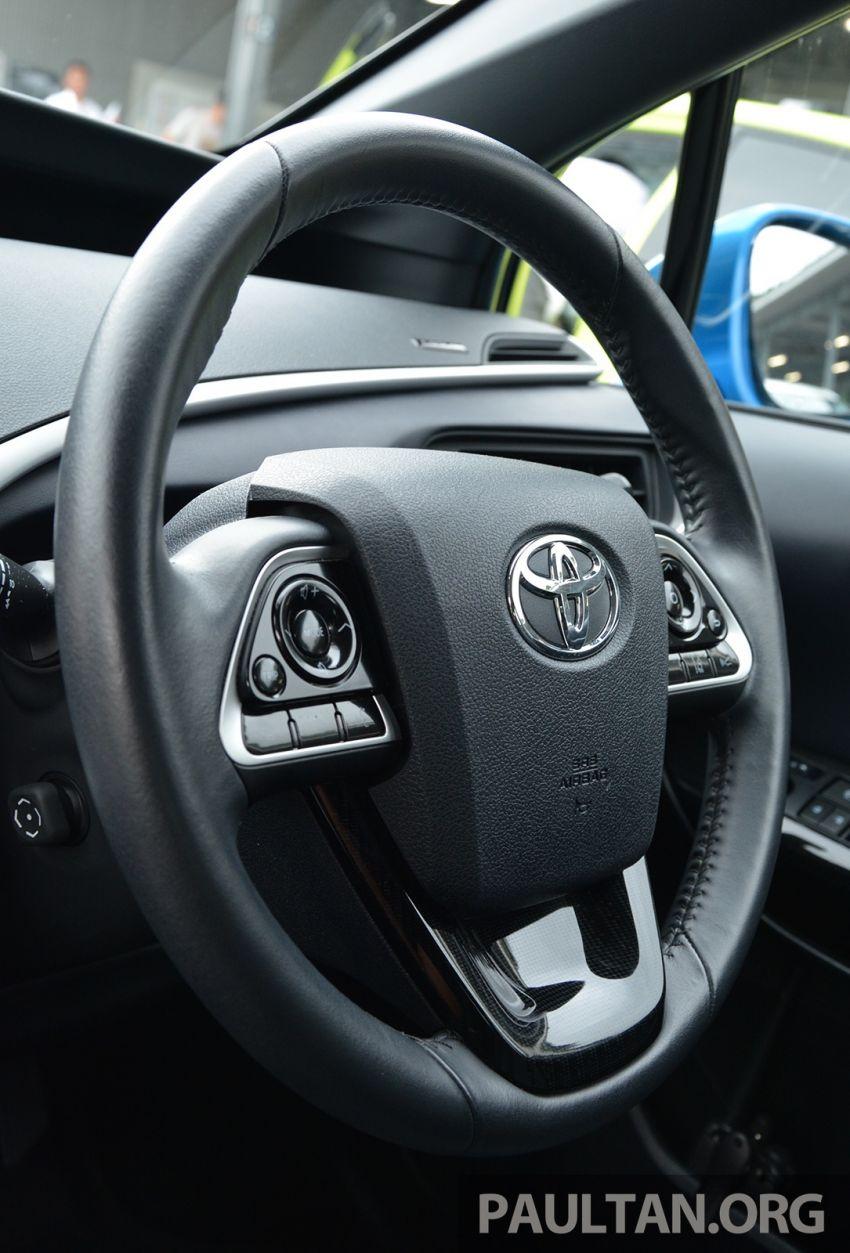 Toyota Mirai gen-kedua bakal dilancarkan pada 2020 Image #1021290