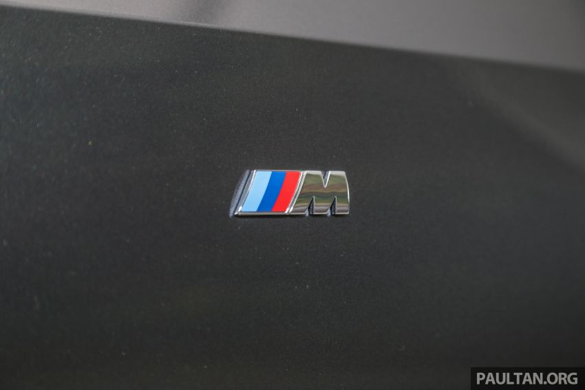 GALLERY: Locally-assembled G20 BMW 330i in detail Image #1022737