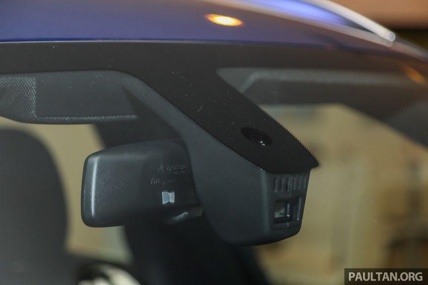 G01 BMW X3 xDrive30i M Sport in Malaysia – RM329k Image #1021965