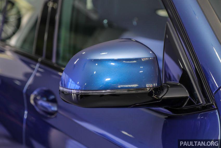 G01 BMW X3 xDrive30i M Sport in Malaysia – RM329k Image #1021966