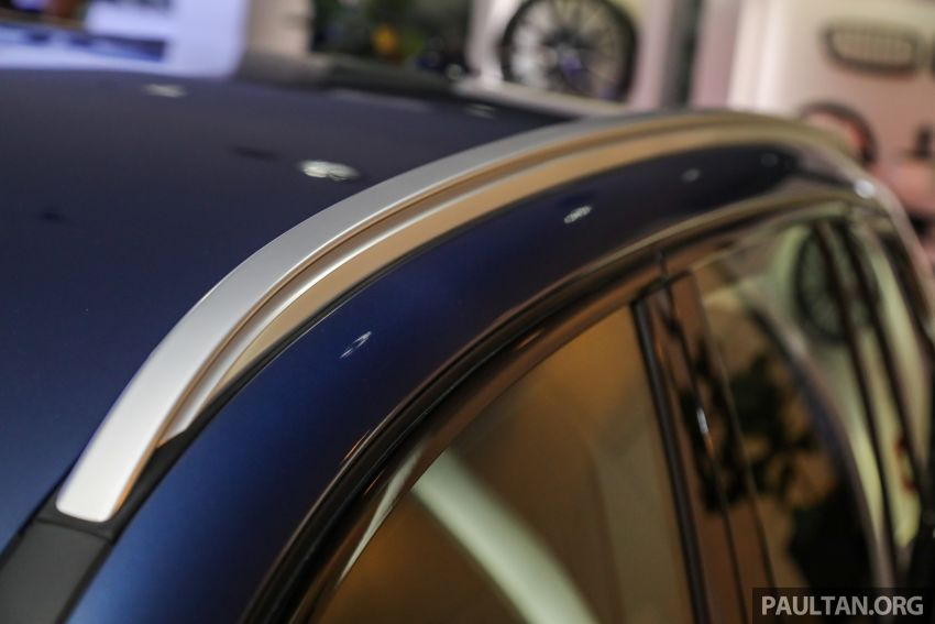 G01 BMW X3 xDrive30i M Sport in Malaysia – RM329k Image #1021969