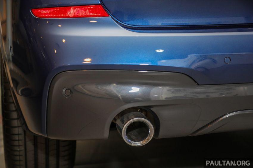 G01 BMW X3 xDrive30i M Sport in Malaysia – RM329k Image #1021975