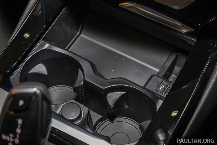 G01 BMW X3 xDrive30i M Sport in Malaysia – RM329k Image #1022008