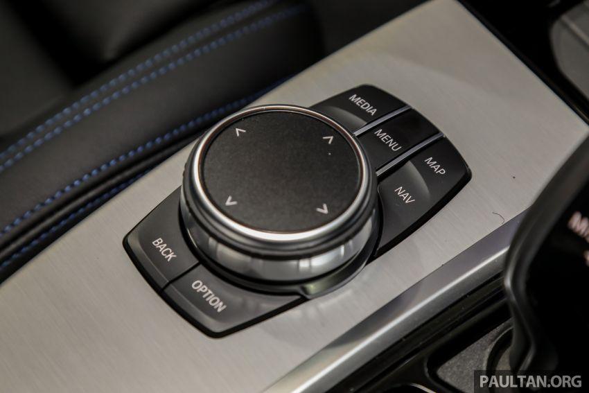 G01 BMW X3 xDrive30i M Sport in Malaysia – RM329k Image #1022011