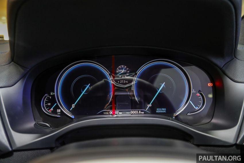 G01 BMW X3 xDrive30i M Sport in Malaysia – RM329k Image #1021985