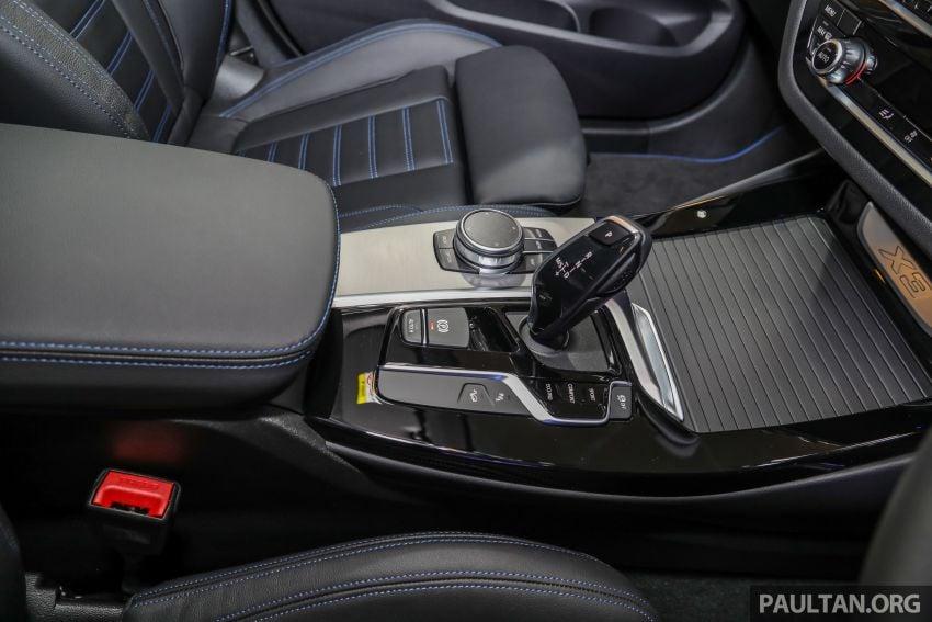 G01 BMW X3 xDrive30i M Sport in Malaysia – RM329k Image #1022013