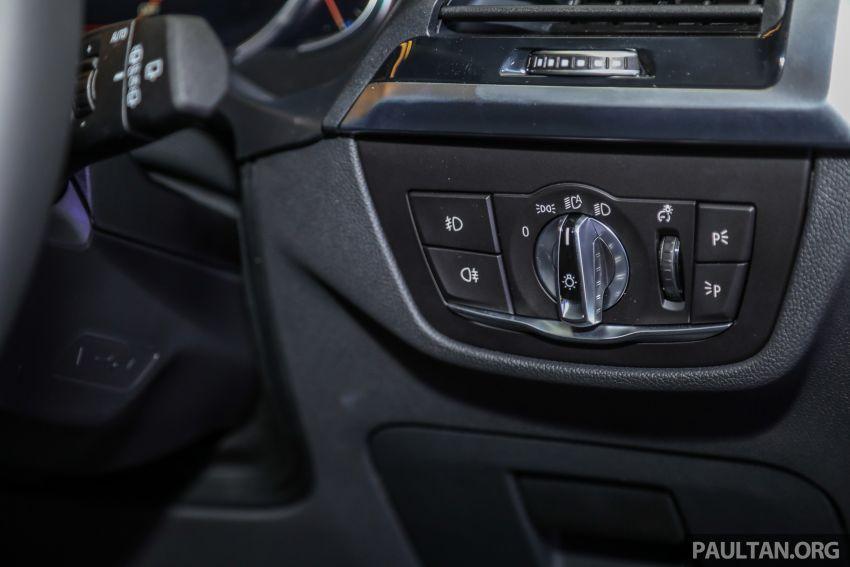 G01 BMW X3 xDrive30i M Sport in Malaysia – RM329k Image #1022017