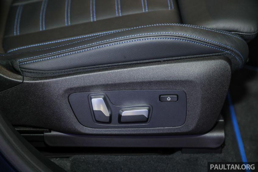 G01 BMW X3 xDrive30i M Sport in Malaysia – RM329k Image #1022023