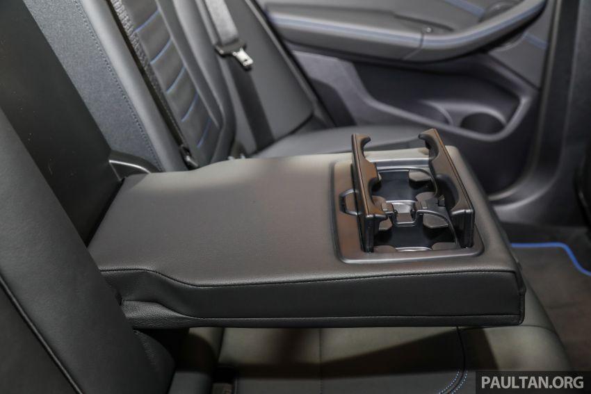 G01 BMW X3 xDrive30i M Sport in Malaysia – RM329k Image #1022030