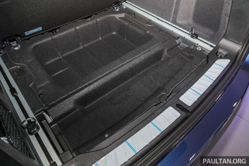 G01 BMW X3 xDrive30i M Sport in Malaysia – RM329k Image #1022035