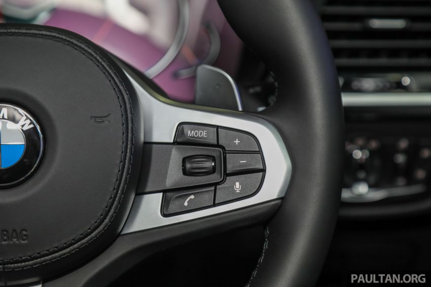G01 BMW X3 xDrive30i M Sport in Malaysia – RM329k Image #1021989