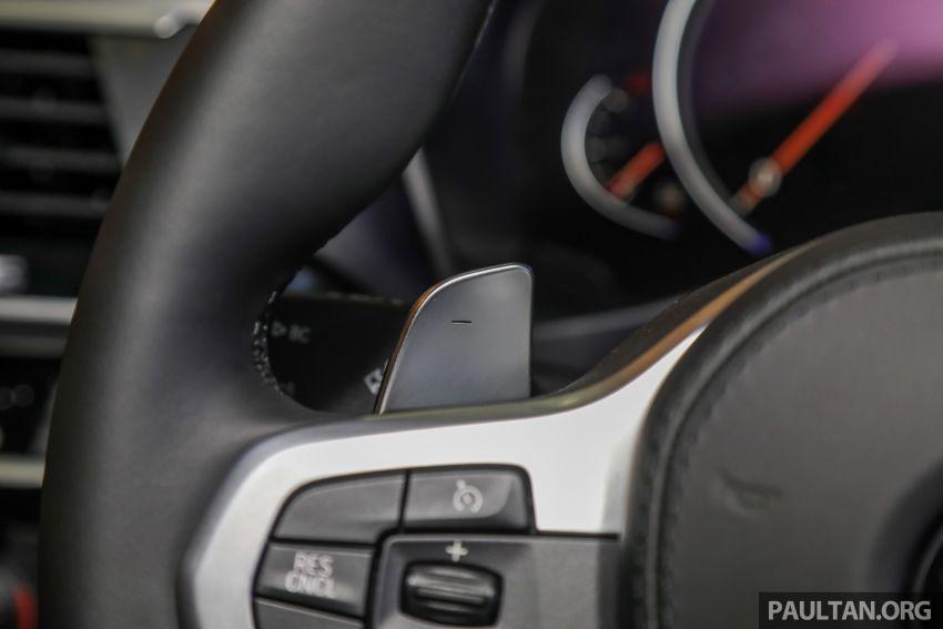 G01 BMW X3 xDrive30i M Sport in Malaysia – RM329k Image #1021990