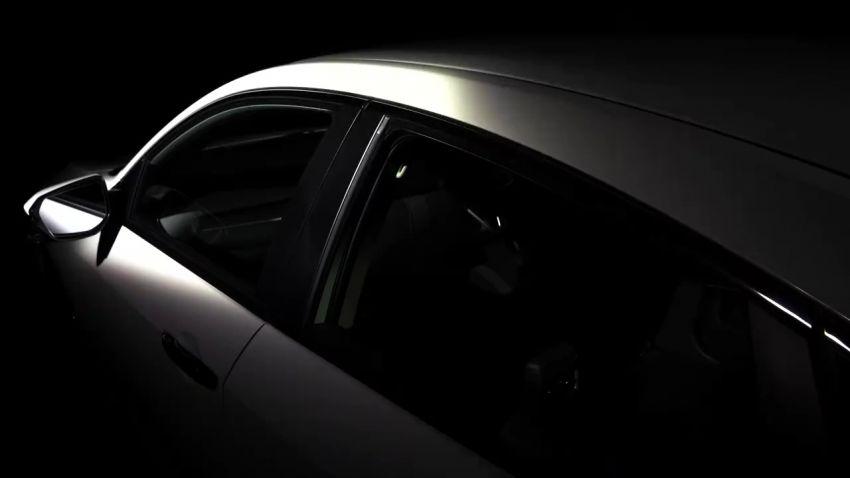 Honda Civic facelift 2019 – tempahan kini dibuka, terima Honda Sensing, dilancar suku ke-4 tahun ini Image #1012397