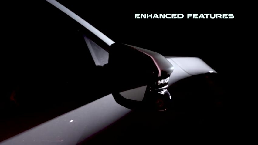 Honda Civic facelift 2019 – tempahan kini dibuka, terima Honda Sensing, dilancar suku ke-4 tahun ini Image #1012391