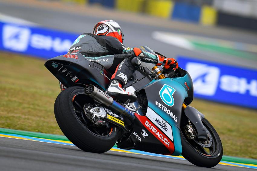 2020 MotoGP season sees SuperKIP return to Moto3 Image #1021423