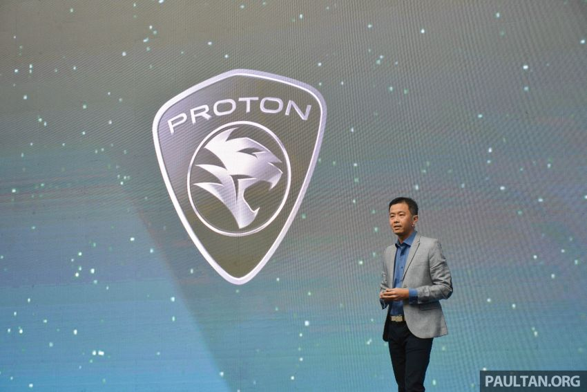 Proton reveals new logo, Inspiring Connections tagline Image #1019910