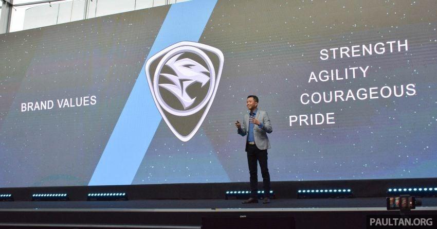 Proton reveals new logo, Inspiring Connections tagline Image #1019917