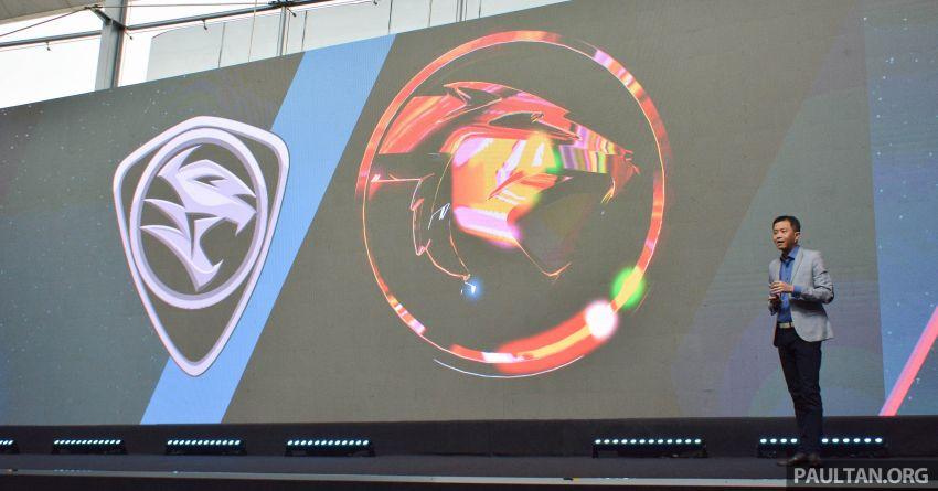 Proton reveals new logo, Inspiring Connections tagline Image #1019918
