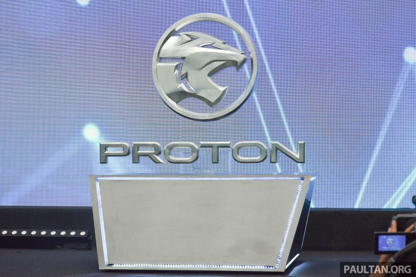 Proton reveals new logo, Inspiring Connections tagline Image #1019920