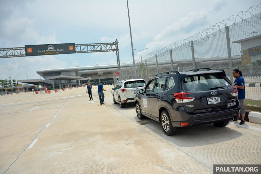 DRIVEN: 2019 Subaru Forester – living with the fifth-gen SUV on a 1,300 km drive from Penang to Bangkok Image #1020917
