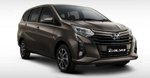 2019 Toyota Calya facelift Indonesia 2 630x330.'