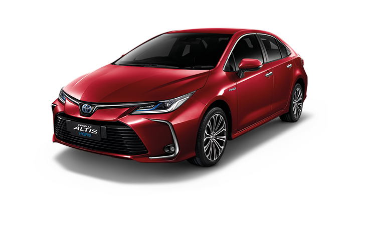 2019 Toyota Corolla Altis launched in Thailand – new Hybrid and GR Sport, from RM114k to RM151k Image #1010247