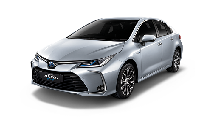 2019 Toyota Corolla Altis launched in Thailand – new Hybrid and GR Sport, from RM114k to RM151k Image #1010248