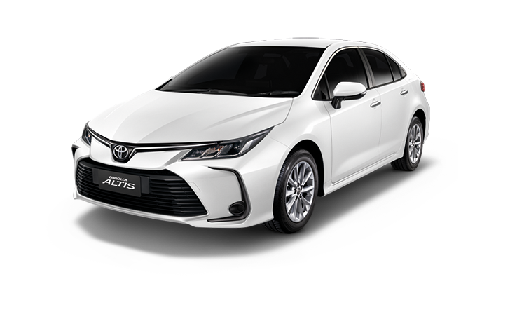 2019 Toyota Corolla Altis launched in Thailand – new Hybrid and GR Sport, from RM114k to RM151k Image #1010249