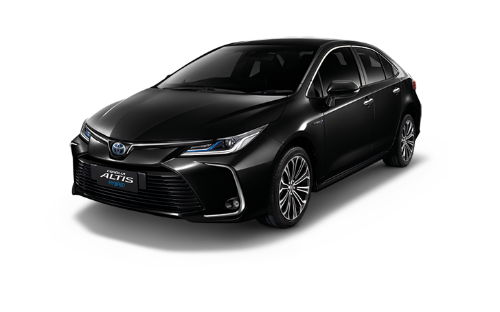 2019 Toyota Corolla Altis launched in Thailand – new Hybrid and GR Sport, from RM114k to RM151k Image #1010250