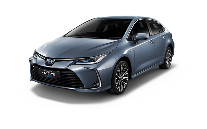 2019 Toyota Corolla Altis launched in Thailand – new Hybrid and GR Sport, from RM114k to RM151k Image #1010251
