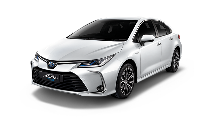 2019 Toyota Corolla Altis launched in Thailand – new Hybrid and GR Sport, from RM114k to RM151k Image #1010252