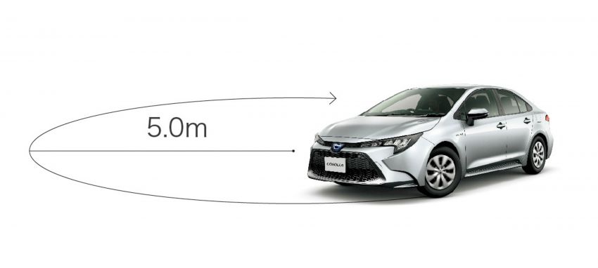 2019 Toyota Corolla officially goes on sale in Japan – three body styles; 1.8 NA, 1.2 turbo, 1.8 hybrid Image #1016075