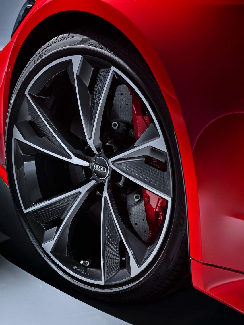 Audi RS7 Sportback – enjin V8 4.0L, 600 hp, 800 Nm Image #1013753