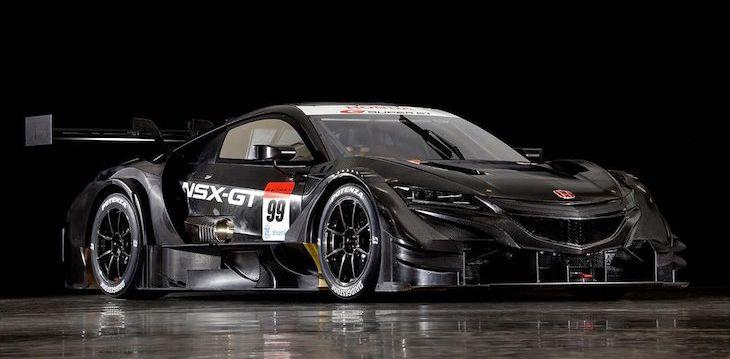 Honda NSX, Nissan GT-R Nismo dan Toyota GR Supra Super GT 2020 didedah – 3 gergasi berentap kembali! Image #1015599