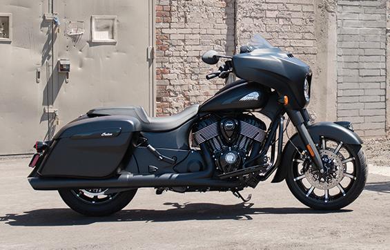 Indian Motorcycle perkenal model 2020 berenjin 1.9L Image #1014117
