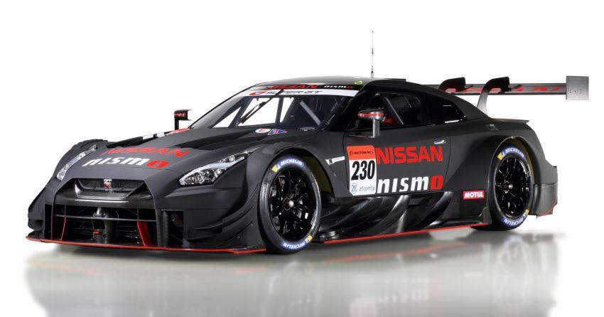 Honda NSX, Nissan GT-R Nismo dan Toyota GR Supra Super GT 2020 didedah – 3 gergasi berentap kembali! Image #1015615