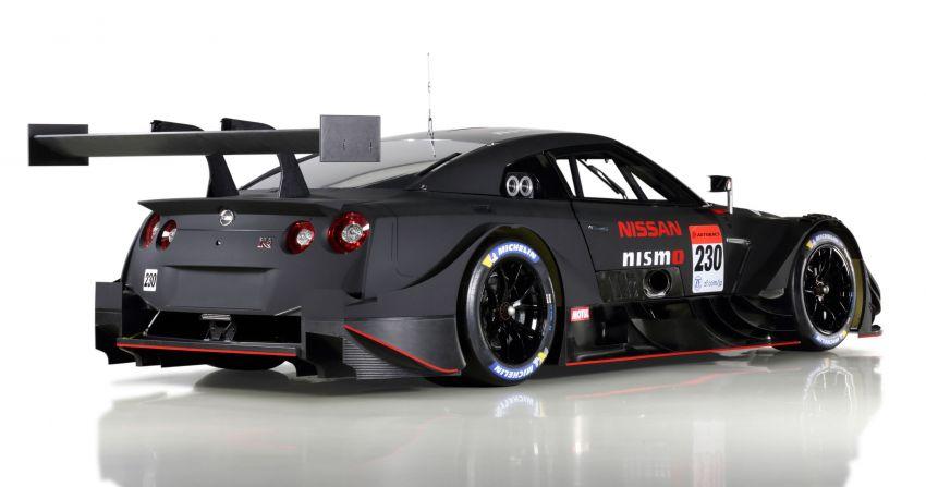 Honda NSX, Nissan GT-R Nismo dan Toyota GR Supra Super GT 2020 didedah – 3 gergasi berentap kembali! Image #1015614