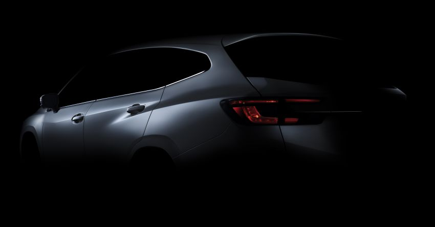 Subaru Levorg Prototype: Tokyo debut for new wagon Image #1021069