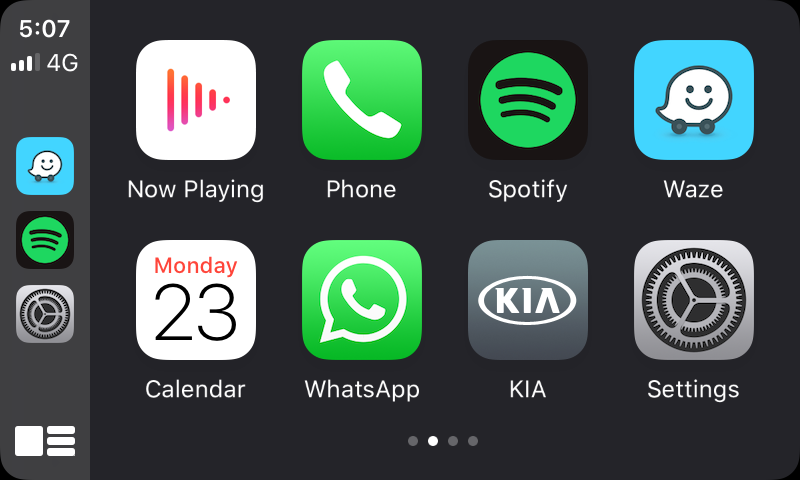 QUICK LOOK: Apple CarPlay in iOS 13 – what's new? Image #1019677